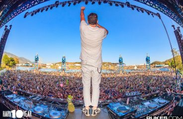 BREAKING: A Major New EDM Festival Is Coming To The West Coast This Year