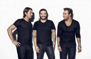 BREAKING | Multiple Sources Confirm Swedish House Mafia Reunites At Ultra Tomorrow