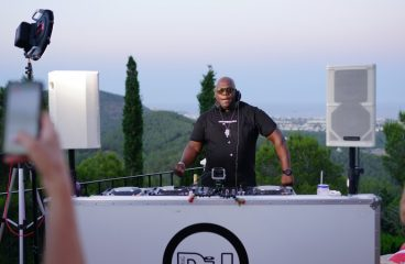 Best Of British Best DJ Mag HQ Set: Carl Cox