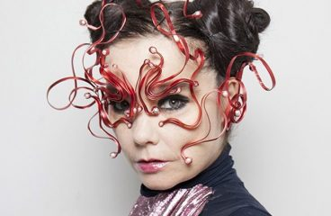 "Björk's new remix EP on ""slug genitalia"" vinyl features Jlin and Lanark Artefax"