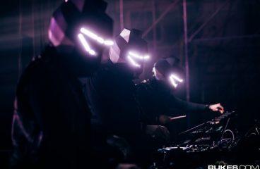 Black Tiger Sex Machine Stuns with Bass-Heavy New Album [MUST LISTEN]