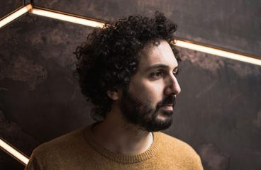 Brawther wants to take you to 'Transient States' on his forthcoming album