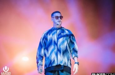 """DJ Snake Debuts New Single At Ultra """"When The Light's Down"""""""