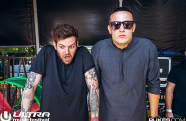 Dillon Francis & DJ Snake Have A New Collab On The Way