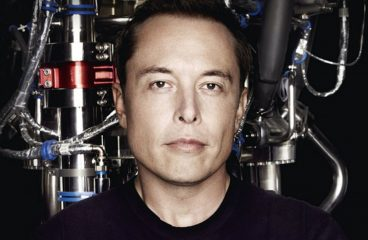 Elon Musk Deletes His Own Facebook & Tesla & SpaceX's As Well