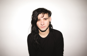 "FIRST LISTEN: Skrillex's Remix of Pendulum's ""The Island"" Is Not What You'd Expect"