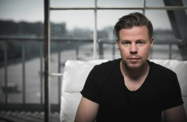 Ferry Corsten Unveils New Project Unity [Interview]