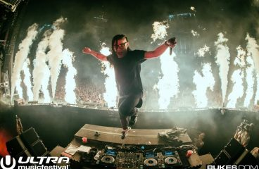 Join The Party: Ultra's 2018 Live Stream Launches Now!