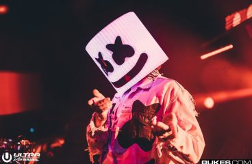 Marshmello Gets Called Out For 'Faking' His TV Performance, Responds Publicly