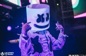 "Marshmello's ""You & Me"" Gets The Pop Punk Remix His Vocals Have Been Dying For [MUST LISTEN]"