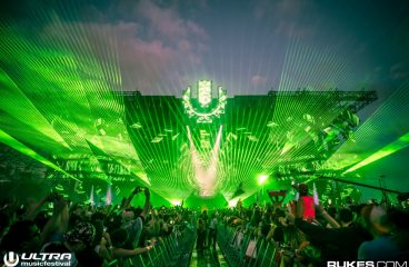 Miami Police Are Ramping Up Security For Ultra Like Never Before [VIDEO]