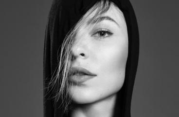 Nina Kraviz shares a blistering remix of Mount Kimbie's 'Blue Train Lines'