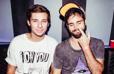 One Track On The New What So Not Album Was Co-Written by Flume
