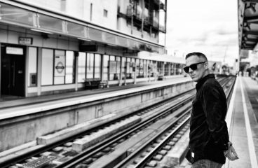 Playlist: DJ Zinc Gives Motive Behind His Switch to House In Five Tracks
