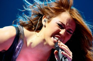 REPORT: Miley Cyrus Faces $300 Million Lawsuit for Stealing One of Her Biggest Hits