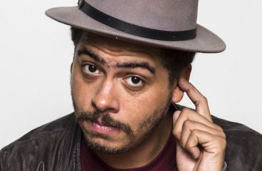 Seth Troxler curates a LaForge art exhibit depicting Homer's 'The Odyssey'