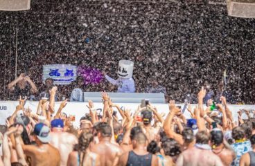 Summer Splash Las Vegas Announces 2018 Lineup, Upgrades and Discounted Early Bird Prices