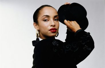 That new Sade track you've been waiting for has surfaced