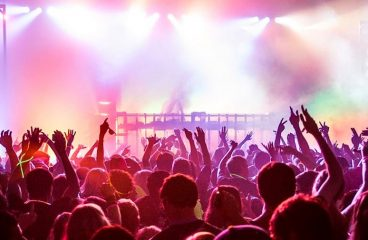 The Number of Illegal Raves In This Major City Has Doubled Since 2016