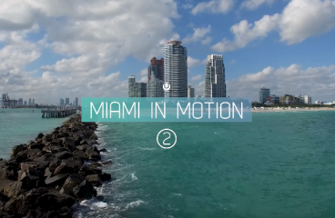 Ultra Releases Miami In Motion 2 Video Ahead of Ultra and Miami Music Week