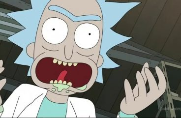 WTF… Adult Swim Hasn't Signed Rick & Morty for A New Season