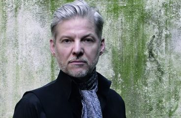 Wolfgang Voigt announces a new Gas album called 'Rausch'