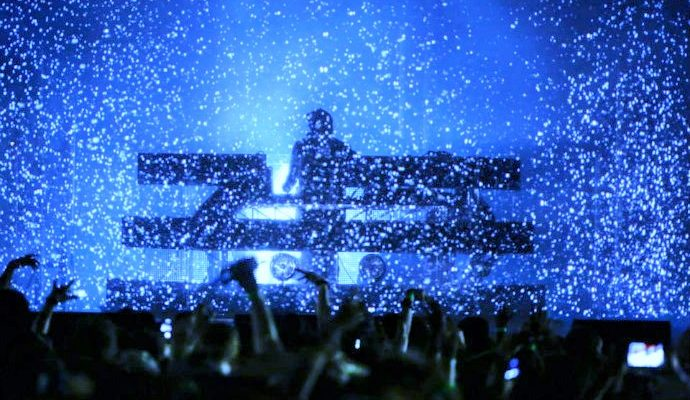 Zhu Finally Drops One Of His Biggest Collabs Of All Time
