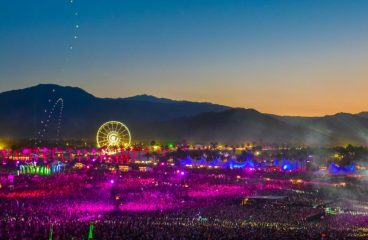 Having Coachella FOMO? Check Out Weekend One's Live Stream Lineup