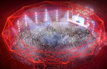 Creamfields Unveils Insane New 360° Degree