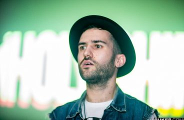 A-Trak Uploads Vibey 90-Minute Disco Set from Coachella