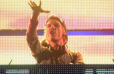 Avicii's Death Prompts Global Chart Takeover, Adds 6 Million New Listeners In 2 days