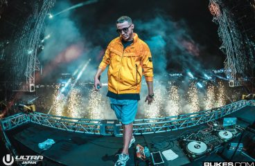 DJ Snake Unleashes New Collab with Higher Brothers, China's Top Rappers