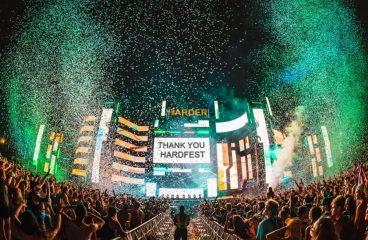 HARD Summer Announces Massive Changes for 2018 Festival