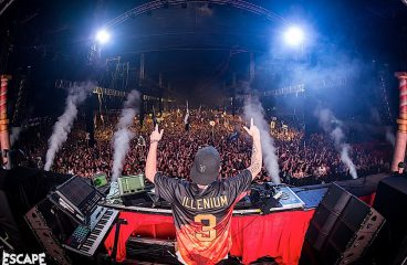 Illenium Shocks Coachella with Debut of Huge New Collab [VIDEO]