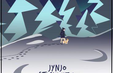 Jynjo – Stickwitu (feat. Aubrey Wood)