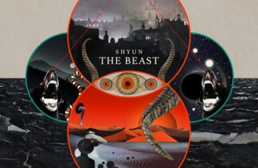 Premiere and Q&A: Shyun's New EP Definitely Unleashes 'The Beast' [Critical]