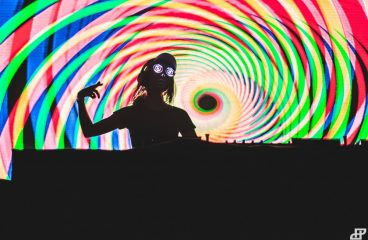 REZZ Reveals Brand New Remix for The Glitch Mob