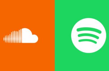 Spotify, SoundCloud & More Slammed with Major Patent Lawsuit
