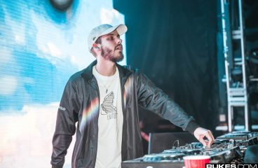 Watch San Holo Make His Glorious Return To Coachella On The Live Stream