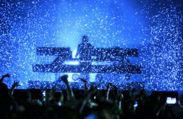 ZHU Tour Dates Leak On Heels of New Music Debut At Coachella
