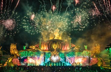 10 Sets You Absolutely Cannot Miss At EDC This Weekend