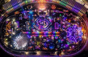A Message From Pasquale Rotella Regarding EDC Road Closures