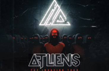 "ATLiens Announce ""Out-Of-This-World"" Tour"
