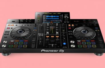 BREAKING: DJ Decks Officially Recognized As Musical Instrument In Education