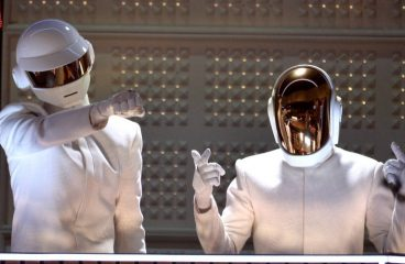 Daft Punk Member Contributes Unreleased Song To New Horror Film [VIDEO]