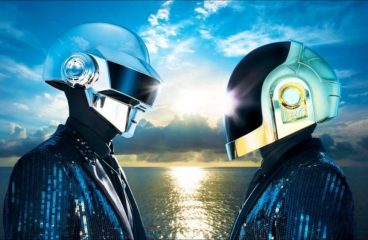 Daft Punk's Newest Album Just Turned 5 Years Old