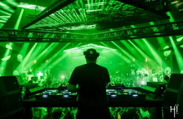 FIRST LISTEN: Eric Prydz's New EP Debuted In Full