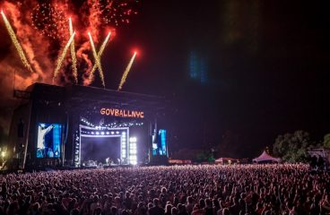 Governors Ball 2018: What You Need To Know