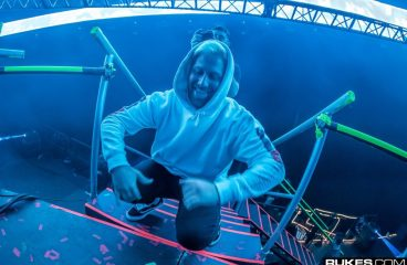 """Kayzo Delivers Insane Official Remix for Papa Roach's Classic Hit """"Last Resort"""""""