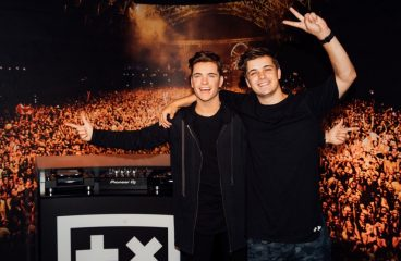Madame Tussaud Gifts Martin Garrix With His Very Own Wax Statue